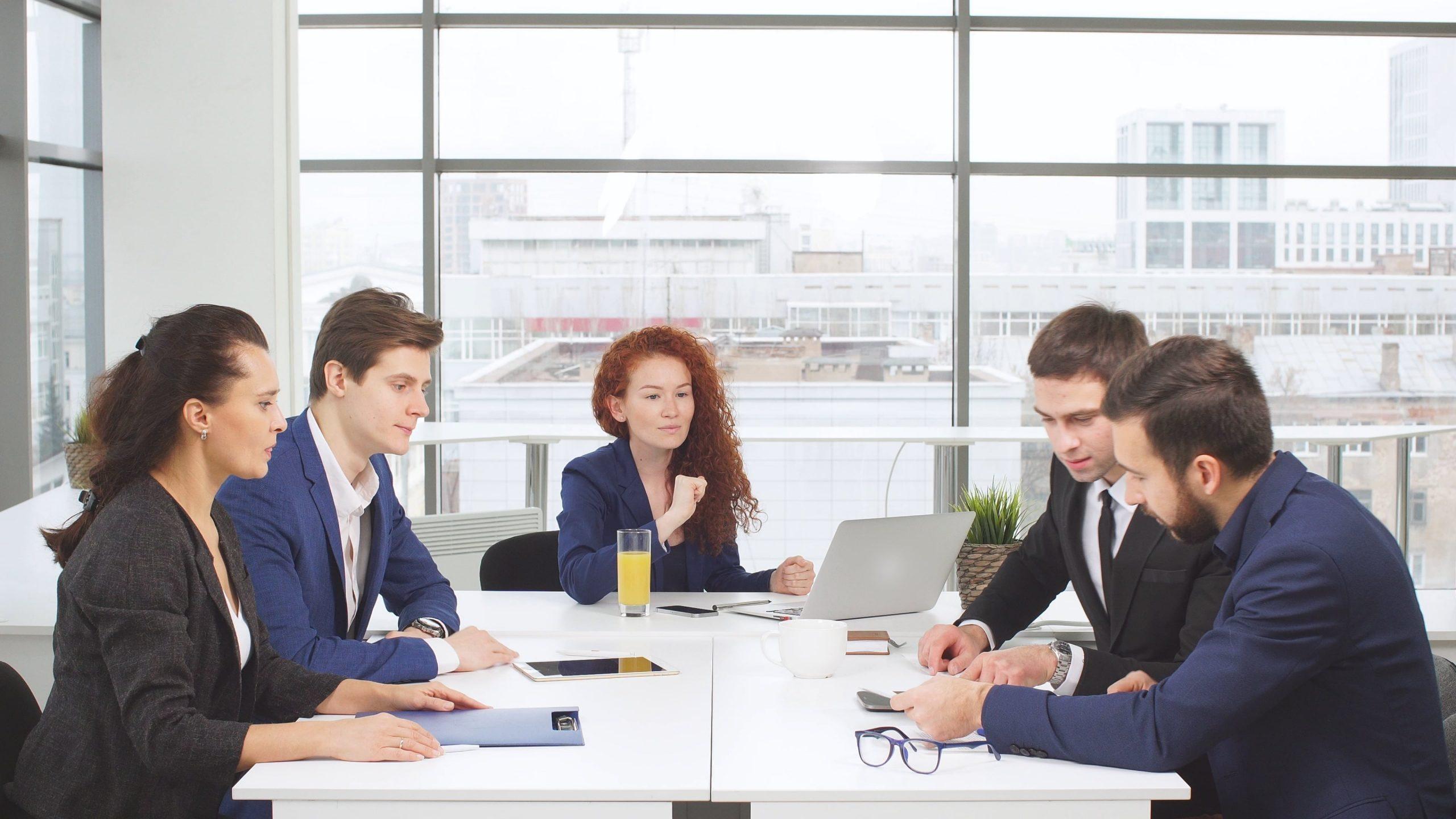 entreprises et associations